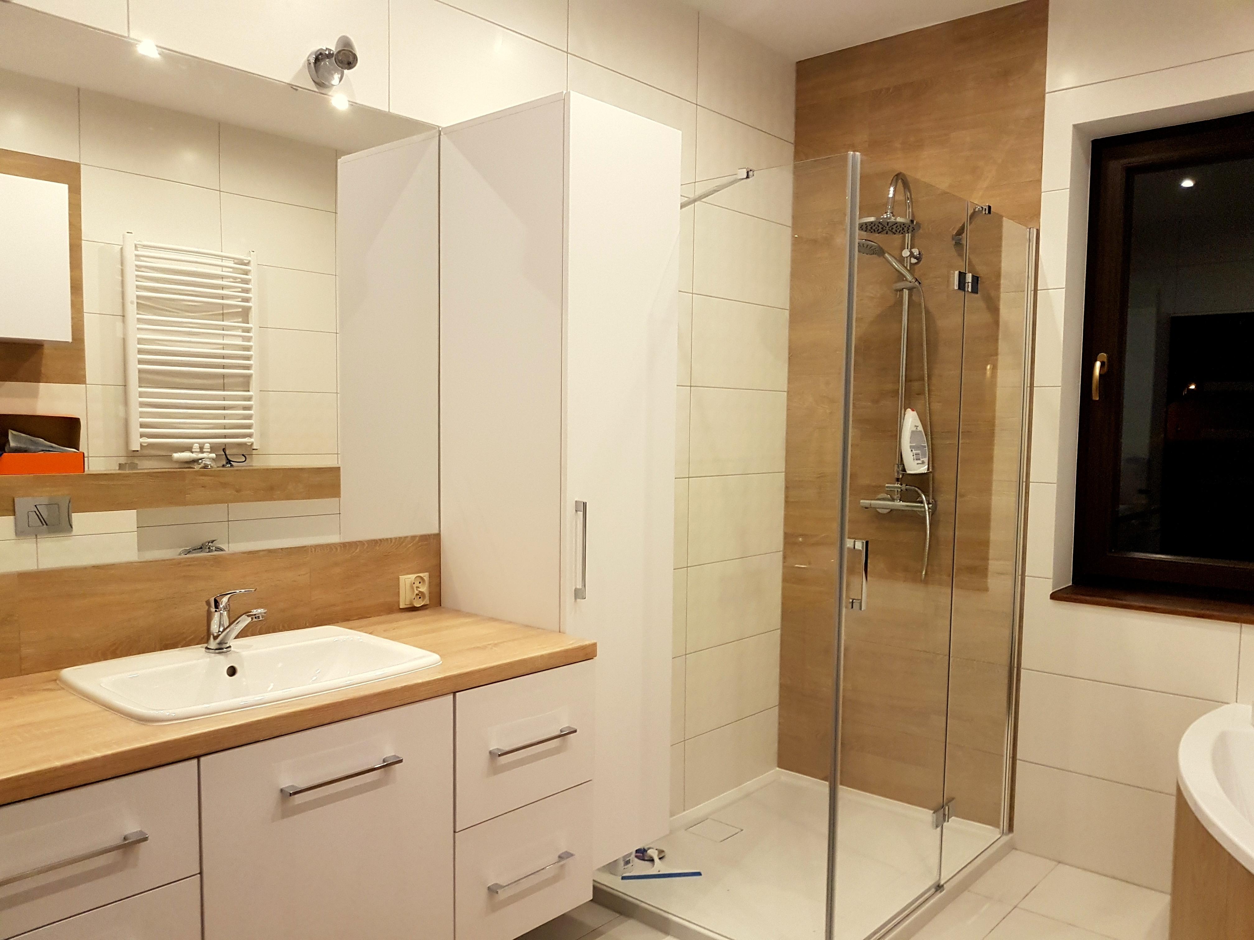 Mojabudowapl Wpis Więcej Zdjęć łazienki Dla Blogowicza Home5